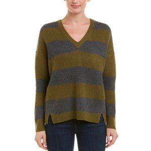 ACROBAT Striped Sweater